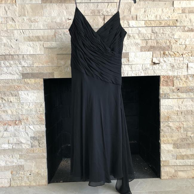 Carmen Marc Valvo Dress Image 1