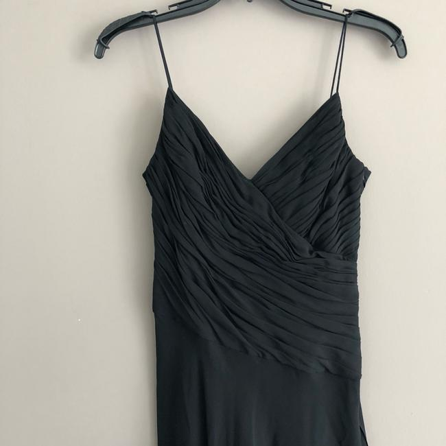 Carmen Marc Valvo Dress Image 3