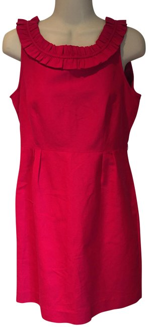 Preload https://img-static.tradesy.com/item/23178768/kate-spade-pink-new-without-tags-short-casual-dress-size-4-s-0-1-650-650.jpg