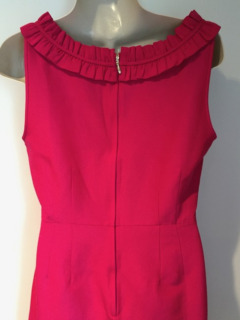 Kate Spade short dress pink Office Work Night Out Cotton on Tradesy Image 6