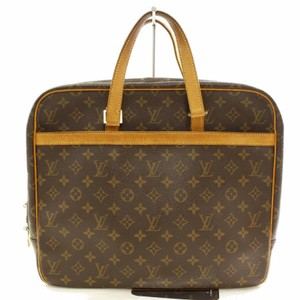 Louis Vuitton Pegase Attache Briefcase Voyage Document Laptop Bag