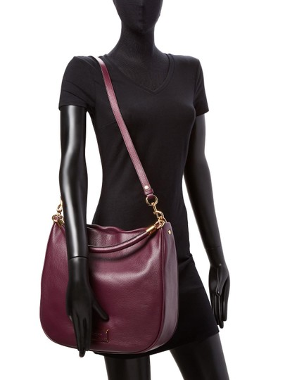 Marc by Marc Jacobs M00125100 Too Hot To Handle Hobo Bag Image 1