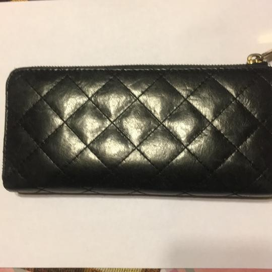 Michael Kors quilted zippered Image 2