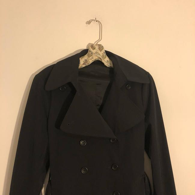 Theory Trench Coat Image 2