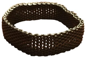 Tiffany & Co. Tiffany & Co mesh bracelet