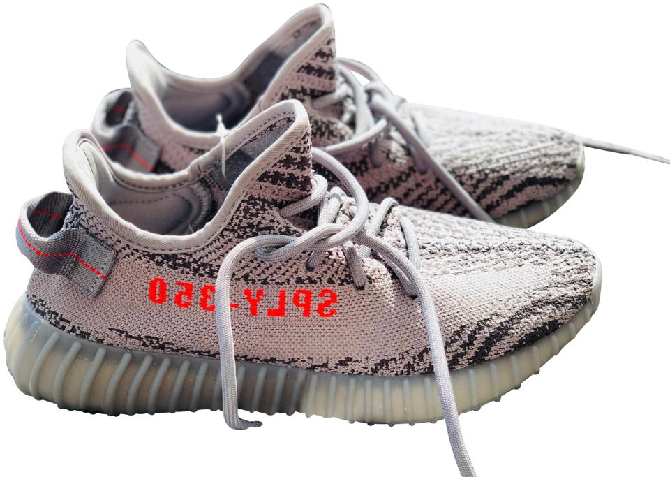 5403bced8189f YEEZY Beluga Boost 350 V2 Sneakers. Size  US 6 Regular (M ...