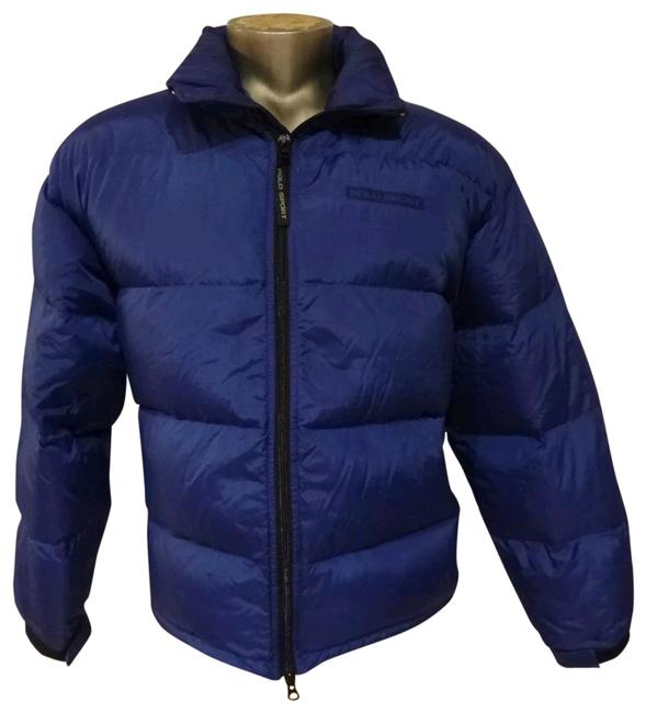 Polo Sport Down Puffer Coat Image 0