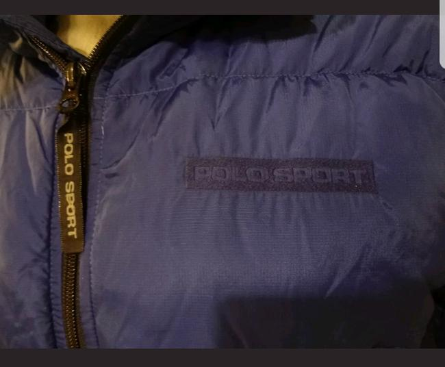 Polo Sport Down Puffer Coat Image 1
