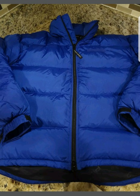 Polo Sport Down Puffer Coat Image 7