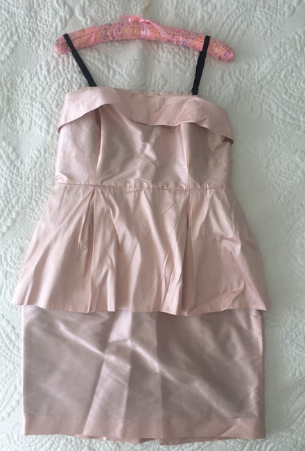 Simple Creative Products Silk Corset Prada Chanel Dress Image 1