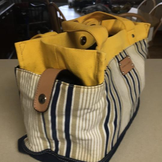 Tommy Hilfiger Satchel in yellow, tan Image 1