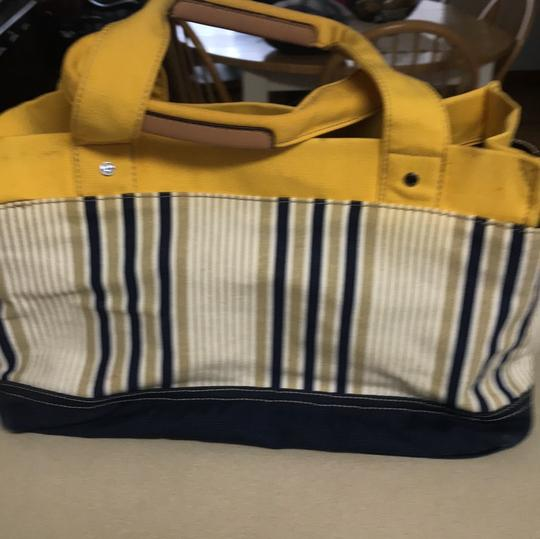 Tommy Hilfiger Satchel in yellow, tan Image 3