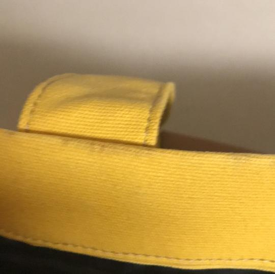 Tommy Hilfiger Satchel in yellow, tan Image 6