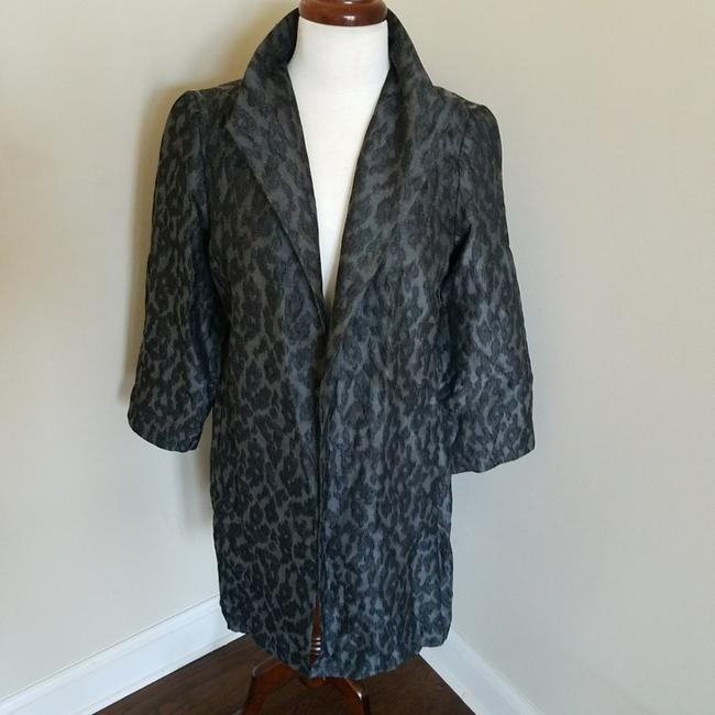 Preload https://img-static.tradesy.com/item/23180692/eileen-fisher-trench-coat-size-4-s-0-0-650-650.jpg