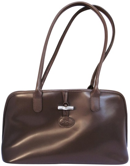 Preload https://img-static.tradesy.com/item/23181246/longchamp-taupebrown-roseau-dome-taupe-brown-leather-satchel-0-1-540-540.jpg