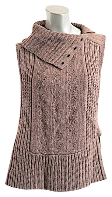 Mayle Vest Sweater