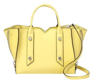 Botkier Tote in yellow