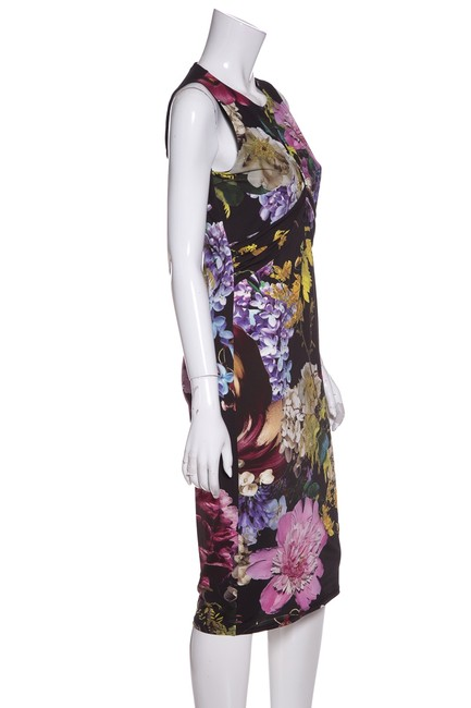 Roberto Cavalli short dress Multi on Tradesy Image 1