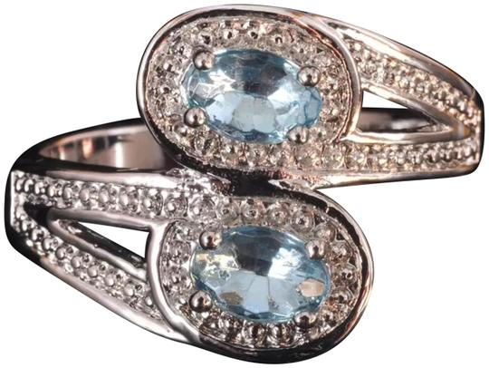Preload https://img-static.tradesy.com/item/23182259/light-blue-and-silver-new-white-gold-filled-ring-0-1-540-540.jpg
