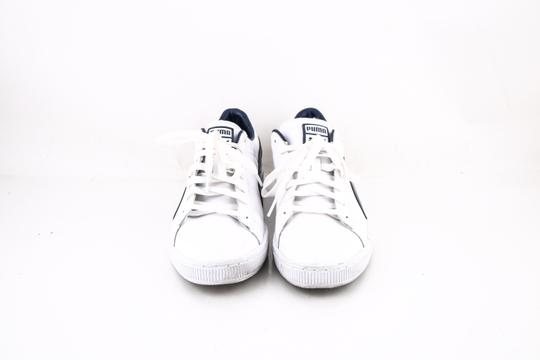 Puma * Blue/White Classic Sneakers Blue/White Shoes Image 1