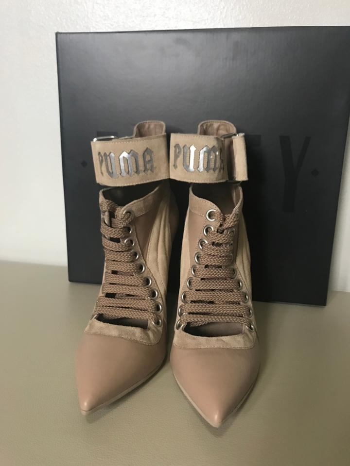 Sesame Lace up Sneaker Pumps