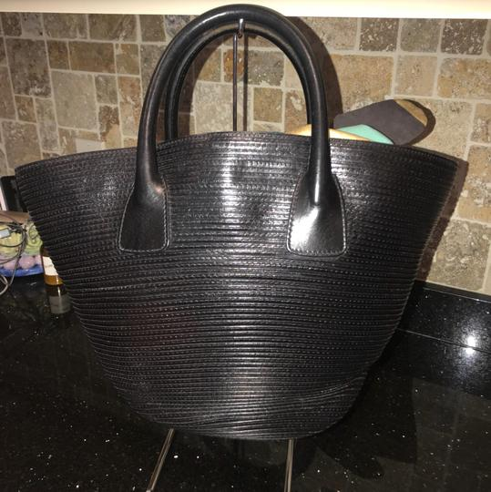 Bally Tote in black Image 1