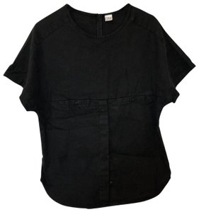 OAK T Shirt Black