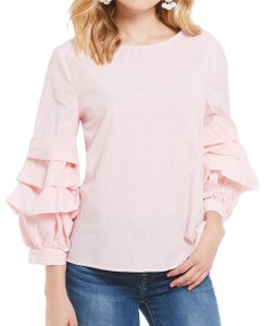Sanctuary Top pink
