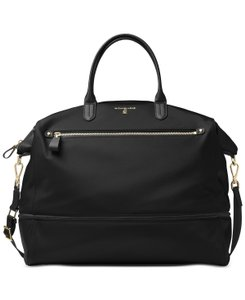 MICHAEL Michael Kors Travel Extra Large Tote in Black