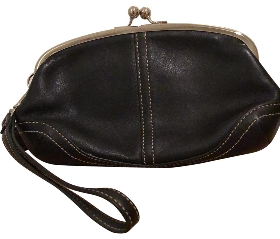 d00ae2af3a95 ... cheapest coach wristlet in black 288e1 73ae6