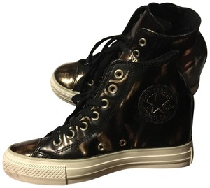 2a33f5b47bbf Converse Wedges - Up to 90% off at Tradesy