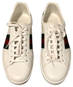 62ac3c899 Gucci Athletic. Gucci Men Ace (10.5) Sneakers Size US 11.5 Regular ...