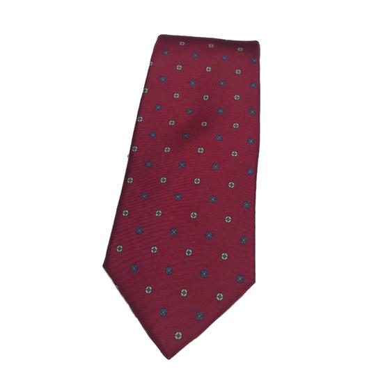 Preload https://img-static.tradesy.com/item/23183734/dior-red-christian-men-s-necktie-tiebowtie-0-1-540-540.jpg