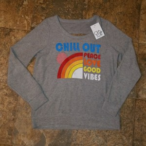 Chaser Sweater