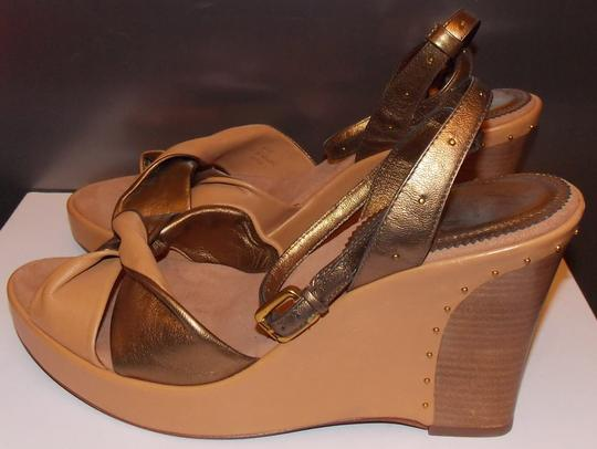 J Vincent Wedges