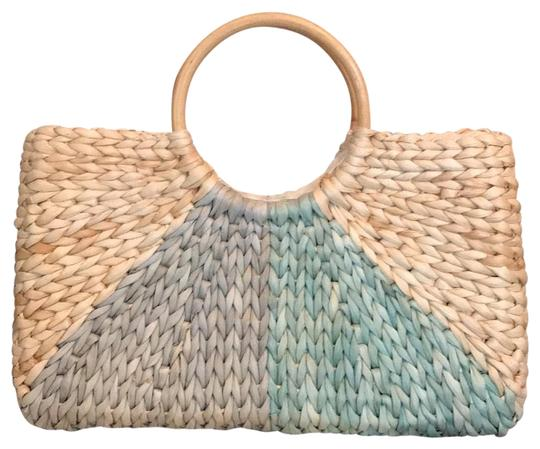Preload https://img-static.tradesy.com/item/23184853/two-tone-blue-straw-hobo-bag-0-1-540-540.jpg