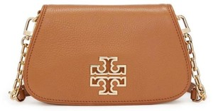 Tory Burch Mini Leather Chain Cross Body Bag