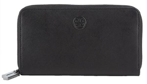 Tory Burch Tory Burch Robinson Double Zip Continental Wallet