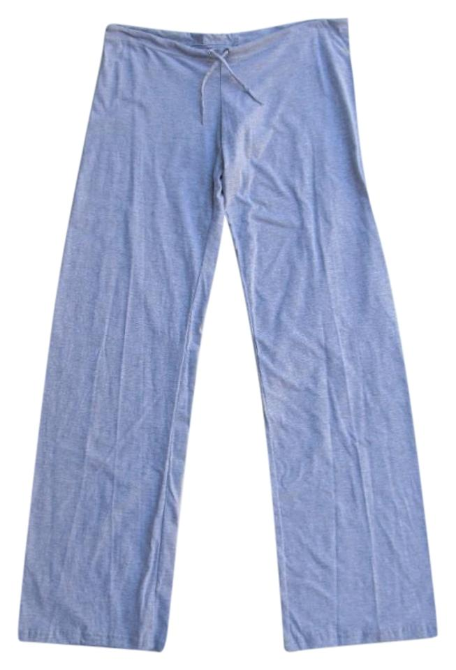 18c000fd97b4 American Apparel Heather Grey Light Weight Drawstring Lounge Pants. Size  8  (M ...