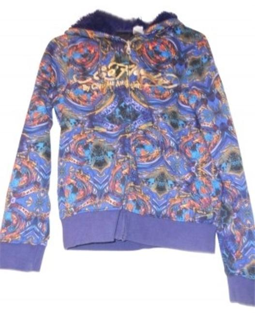 Preload https://item2.tradesy.com/images/ed-hardy-multiple-colors-with-prints-sweat-jacket-hood-activewear-size-8-m-23186-0-0.jpg?width=400&height=650