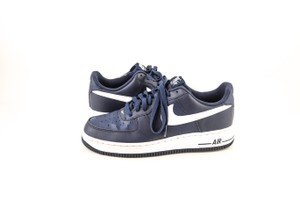 Nike * Blue Air Force 1 Low-top Shoes