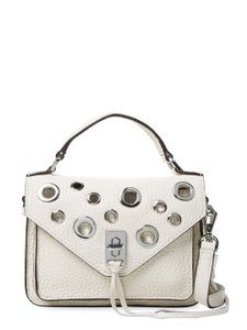 Rebecca Minkoff Antique White Messenger Bag