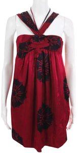 Marc by Marc Jacobs short dress red purple on Tradesy