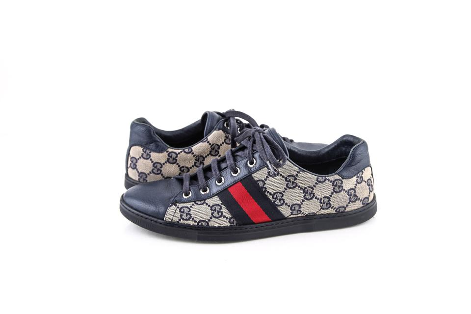 97874e98ba1 Gucci Sneakers - Up to 70% off at Tradesy