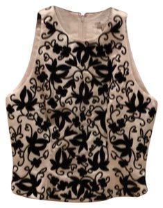 Marie St. Claire Top ivory