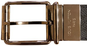 Louis Vuitton LV Double Sided Belt
