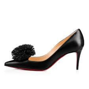82fc0cd2c464ab Christian Louboutin Pumps - Up to 90% off at Tradesy