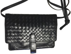 Bottega Veneta Vintage Cross Body Bag