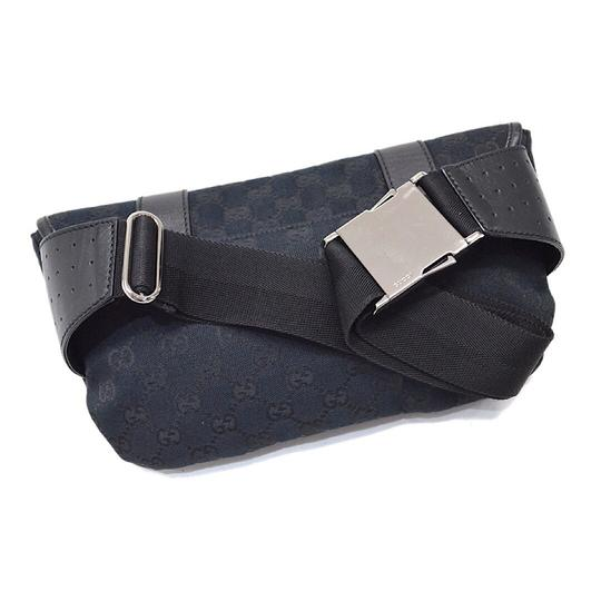 86a92991177f Gucci Original Gg Waist Belt Bag | Stanford Center for Opportunity ...