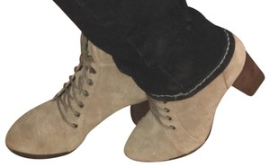 Easy Spirit Taupe Boots